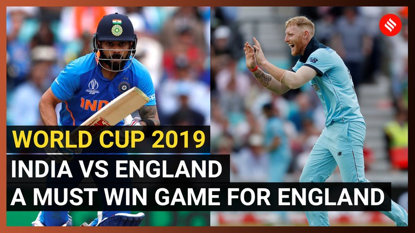 India vs England: Can England make way to the Semis?