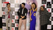 Ayushmann Khurrana Tickles Audience's Funny Bones At The Launch of His New Single