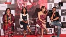Ajay Devgn On The Karan Johar-KRK Controversy