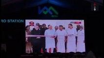 PM Narendra Modi inaugurated Kochi Metro