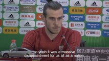 Gareth Bale -  'I'll just go on holiday' during the World Cup