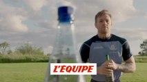 """L'impressionnant """"bottle cap challenge"""" de Conor McGrenor - WTF - MMA"""