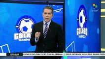 El Golazo de América: Semifinales de la Copa América