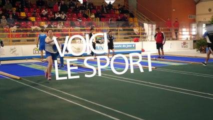 Redécouvrez le Sport-Boules | FFSB
