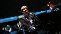 Elton John critique les propos de Vladimir Poutine sur le libéralisme obsolète