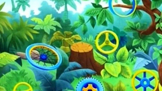 Dora the Explorer Season 2 Episode 15 - Rapido Tico