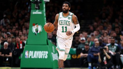 How Far Can Kyrie Irving Lead Young Nets Team Without Kevin Durant?