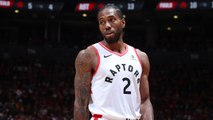 Kawhi Leonard May Drag Out His Free Agency Decision