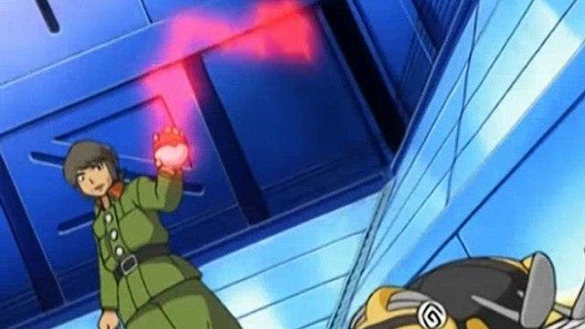 Pokemon Season 9 Episode 45 Pace The Final Frontier