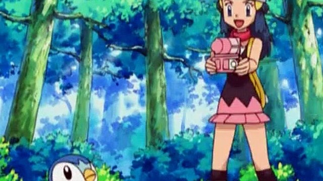 Pokemon Season 10 Episode 2 Two Degrees Of Separation