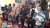 موريتانيا.. المجلس الدستوري يعلن الغزواني رئيسا للبلاد