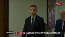 Municipales : LREM soutien un candidat socialiste