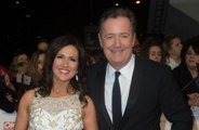 Piers Morgan and Susanna Reid want Christmas Number One