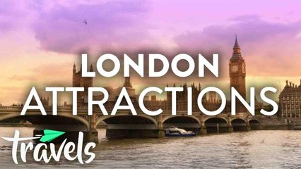 Top 10 Must-See Attractions in London