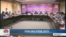 Fraksi NasDem dan Kemendikbud Lakukan Evaluasi PPDB 2019