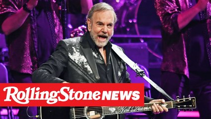 Neil Diamond Musical Headed to Broadway | RS News 7/2/19