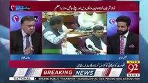Arif Nizami Made Criticism On Nawaz Sharif