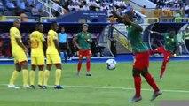 CAN 2019 : Le Cameroun se complique la tâche