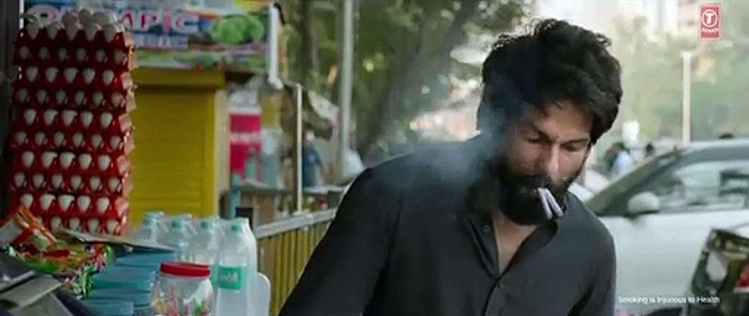 Bekhayali Full Song | Shahid Kapoor,Kiara Advani |Sandeep Reddy Vanga | Sachet-Parampara | Irshad