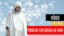 [CH] El poncho explosivo de Nike