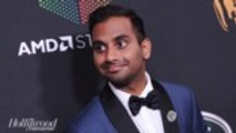 Aziz Ansari Returning to Netflix With Stand-Up Special Directed by Spike Jonze | THR News