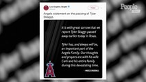 Everything to Know About Baseball Star Tyler Skaggs, 27, Who Was Found Dead in Texas Hotel Room
