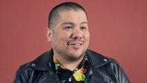 How Julio Salgado Utilizes Art to Express Life As a Queer, Undocumented Man