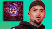 Chris Brown Blasts Haters Offended By His Lyrics On Indigo