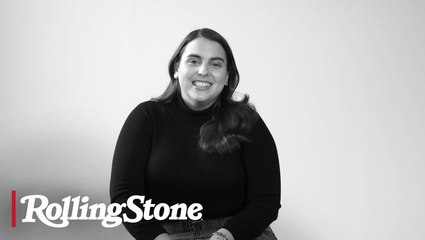 The First Time: Beanie Feldstein