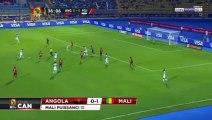 CAN 2019 : Angola - Mali