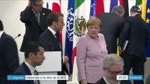 Union européenne : Christine Lagarde nommée à la tête de la BCE