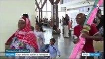 Mayotte : des enfants oubliés à l'aéroport
