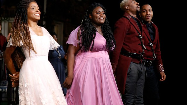 Danielle Brooks Expecting First Child!
