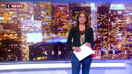 Marie-Laure Harel - CNews mardi 2 juillet 2019