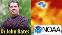 Top Govt. Scientist Claims NOAA Falsified Climate Change Data For Obama -  Whistleblower