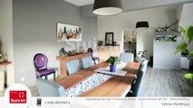 Appartement de type T5 d'environ 191m2 - Jardin d'environ 240 m2 - Vétraz Monthoux