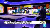 CAN-2019 : Qu'est-ce qui se passe avec la Tunisie ?