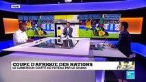 """CAN-2019 : """"Service minimum"""" pour le Cameroun qui hérite d'un tableau difficile"""