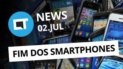 Fim dos smartphones?  [CT News]