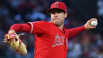 """Angels remember Tyler Skaggs as a """"happy person"""""""