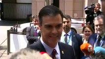 Sánchez telefoneará a Batet mañana para fijar fecha de investidura