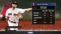 Chris Sale Gets Final Start Ahead Of All-Star Break On Wednesday