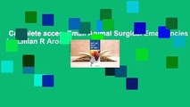 Complete acces  Small Animal Surgical Emergencies by Lillian R Aronson