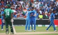 CWC19 - India beat Bangladesh by 28 runs (Match Report)