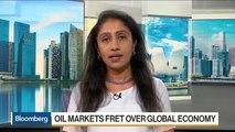 Brent Oil May Rise to $72, FGE's Paravaikkarasu Says