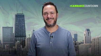Cannabiz Countdown: Illinois Legalizes Adult-Use Marijuana (60-Second Video)