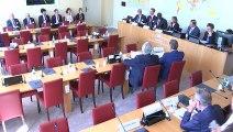 Commission des affaires étrangères : les enjeux de la non-prolifération nucléaire - Mardi 2 juillet 2019