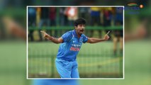 ICC Cricket World Cup 2019 : Jasprit Bumrah Missed A Rare Record As Early Reached 100 Wickets Club