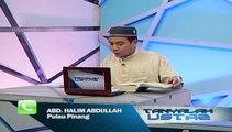 Tanyalah Ustaz (2014) | Episod 18