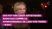 PHOTOS. Charlotte Gainsbourg et Yvan Attal : retour sur leur h...
